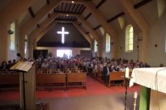 assemblée ste anne de lizeron cote durieux dernière messe