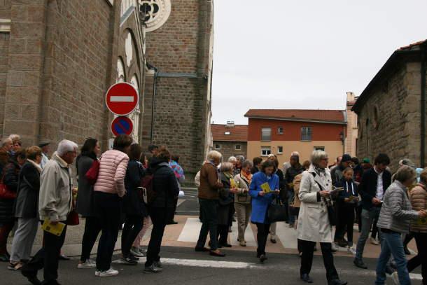 procession depart11