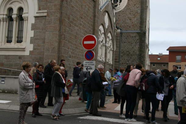 procession depart13