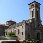 Eglise Notre Dame de l'Assomption à Roche la Molière