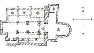 plan eglis st victor sur loire des trésors cachés chiffre et lettres