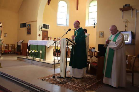 messe exécration cote durieux priere