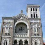 Eglise de St Genest Lerpt dans la Loire, Paroisse Sainte Anne de Lizeron 42 loire