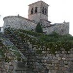 Eglise St Victor sur loire loire 42